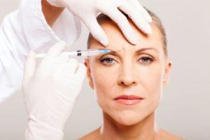 Botox compensation claim