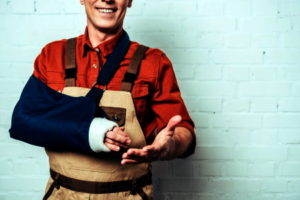 Accident at work employee rights