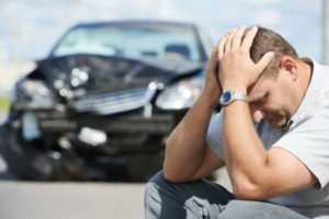 compensation for anxiety after a car accident